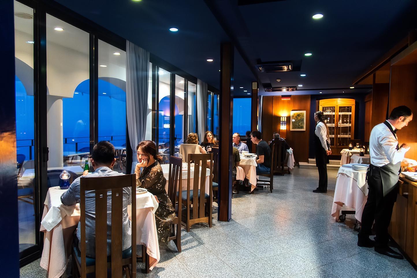 Al Ristoro del Moro restaurant